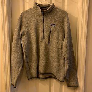 Men's Patagonia Jacket  size medium.